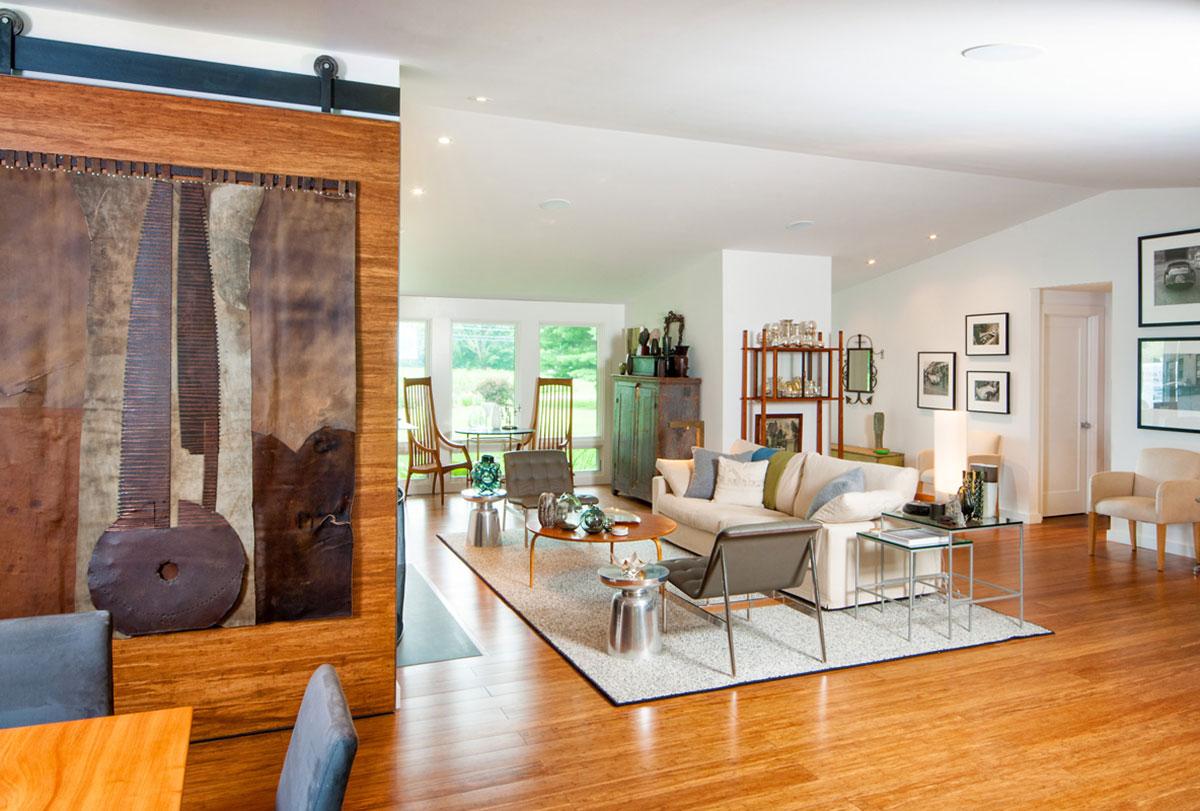 Interiors Cedar Ranch